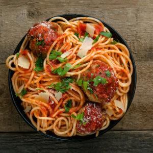 Annual Spaghetti Dinner and Bingo Night