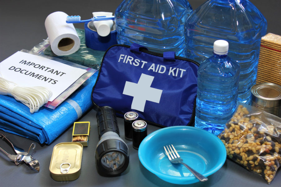 emergency preparedness featured image