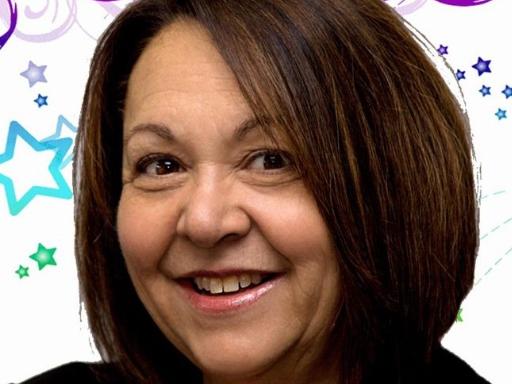 inline image showing the headshot of Judy Friedman